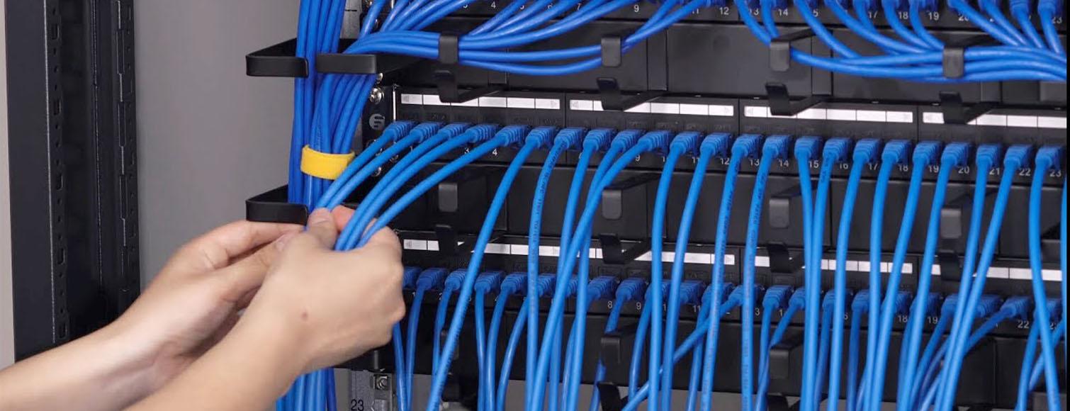 Hálózat építés